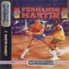 Juego online Fernando Martin Basket Master