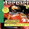 Juego online Ferrari Formula One (Atari ST)