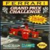 Juego online Ferrari Grand Prix Challenge (Genesis)
