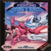 Juego online Fighting Masters (Genesis)