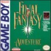 Juego online Final Fantasy Adventure (GB)