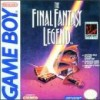 Juego online The Final Fantasy Legend (GB)