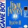 Juego online Final Fantasy Legend II (GB)