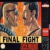 Juego online Final Fight (Snes)