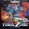 Juego online Final Zone (Genesis)