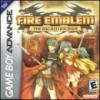 Juego online Fire Emblem: The Sacred Stones (GBA)