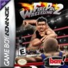 Juego online Fire Pro Wrestling 2 (GBA)