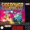 Juego online Firepower 2000 (Snes)