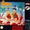 Juego online The Flintstones - Treasure of the Sierra Madrock (Snes)