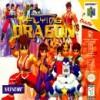 Juego online Flying Dragon (N64)