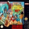 Juego online Football Fury (Snes)