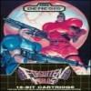 Juego online Forgotten Worlds (Genesis)