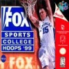 Juego online Fox Sports College Hoops '99 (N64)