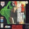 Juego online Frank Thomas Big Hurt Baseball (Snes)