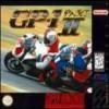 Juego online GP-1 Part II (Snes)