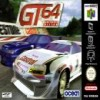 Juego online GT 64 Championship Edition (N64)