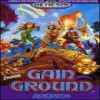 Juego online Gain Ground (Genesis)