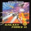 Juego online Galaxy Force II (Genesis)