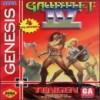 Juego online Gauntlet IV (Genesis)