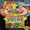 Juego online General Chaos (Genesis)