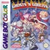 Juego online Ghosts 'N Goblins (GB COLOR)