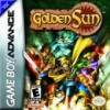 Juego online Golden Sun (GBA)