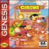 Juego online The Great Circus Mystery Starring Mickey & Minnie (Genesis)