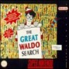 Juego online The Great Waldo Search (Snes)