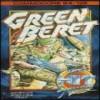 Juego online Green Beret (C64)