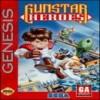 Juego online Gunstar Heroes (Genesis)