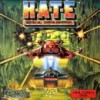 Juego online HATE (Atari ST)