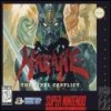 Juego online Hagane - The Final Conflict (Snes)