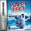 Juego online Happy Feet (GBA)