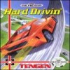 Juego online Hard Drivin' (Genesis)