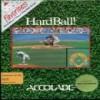 Juego online Hardball (Atari ST)