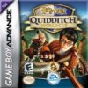 Juego online Harry Potter: Quidditch World Cup (GBA)