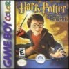 Juego online Harry Potter and the Chamber of Secrets (GB COLOR)