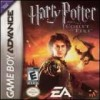 Juego online Harry Potter and the Goblet of Fire (GG)