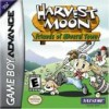 Juego online Harvest Moon: Friends of Mineral Town (GBA)