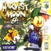 Juego online Harvest Moon 64 (N64)