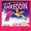 Juego online Heavy Shreddin' (Nes)