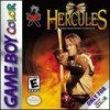 Juego online Hercules: The Legendary Journeys (GBC)