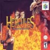 Juego online Hercules - The Legendary Journeys (N64)