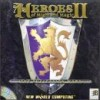 Juego online Heroes of Might and Magic II: The Succession Wars (PC)