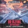 Juego online Herzog Zwei (Genesis)