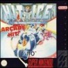 Juego online Hit the Ice (Snes)