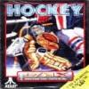 Juego online Hockey (Atari Lynx)