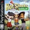 Juego online Hot Shots Golf (PSX)