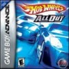 Juego online Hot Wheels: All Out (GBA)