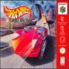 Juego online Hot Wheels Turbo Racing (N64)